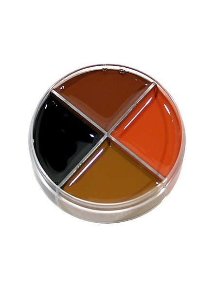 Maquillage démon Boîte à maquillage