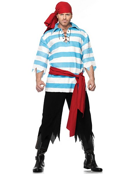 Marauder Pirate Costume