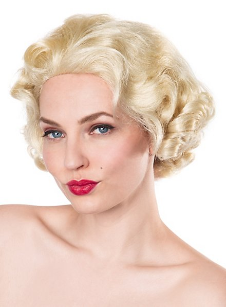 Marilyn Perücke