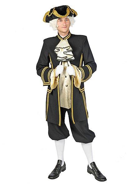 Marquis de Sade Kostüm