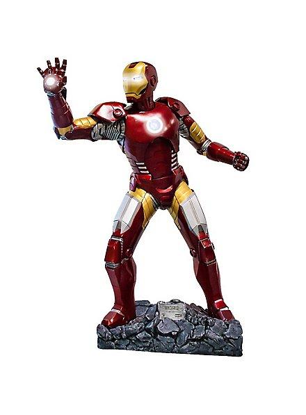 Marvel - Iron Man Life-Size Statue