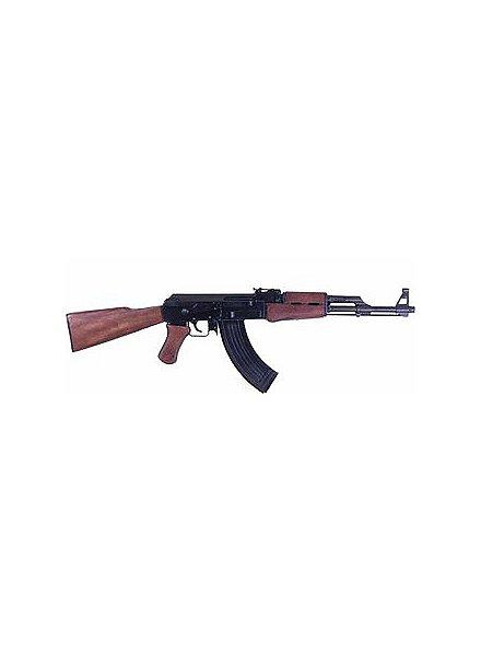 "Maschinengewehr ""Kalashnikov AK47"" Dekowaffe"