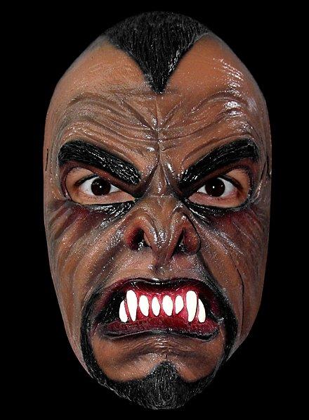Masque de loup-garou Masque en latex