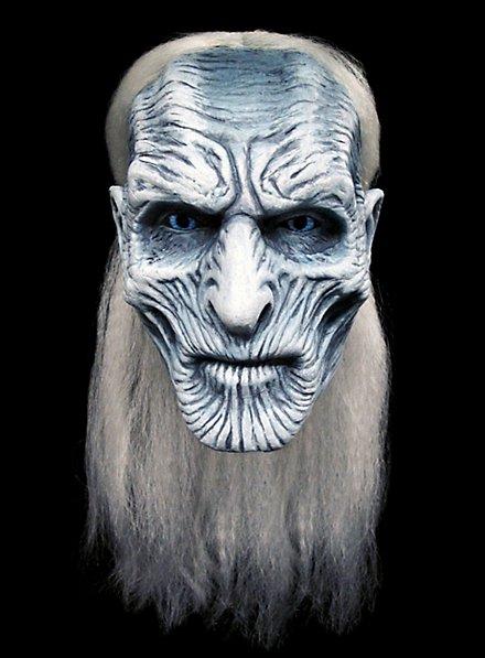 Masque de Marcheur Blanc Game of Thrones