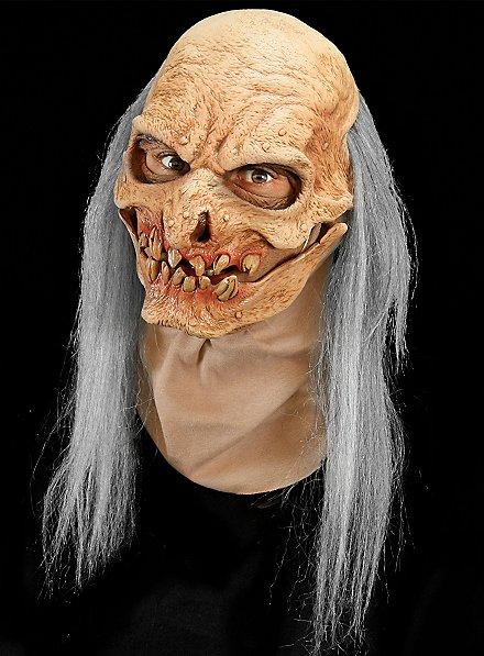Masque de pilleur de tombes