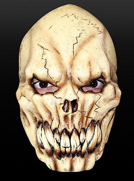 Masque de squelette Masque en latex
