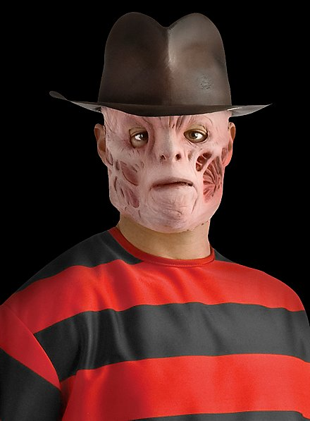 Masque Freddy Krueger