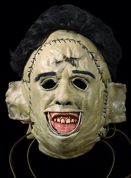 Masque Leatherface 1974