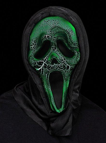 Masque lumineux Ghostface Scream