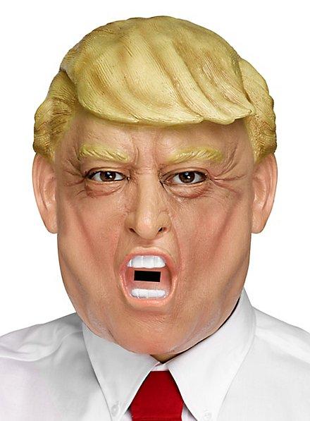 Masque Trump