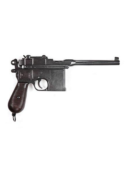 Mauser BKA 221 Pistol
