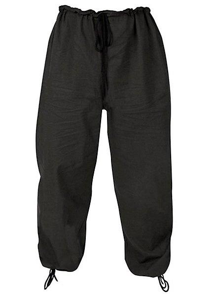 Medieval Trousers black