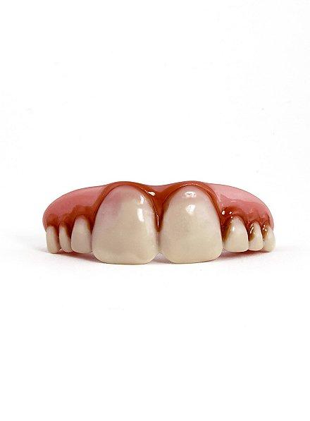 Megabucks Fake Teeth