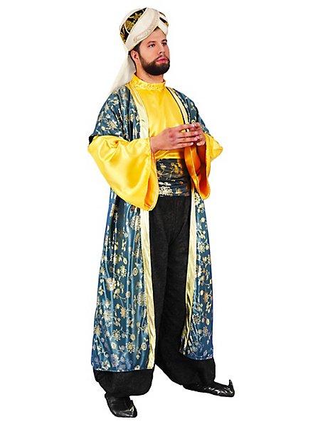 Melchior nativity scene costume