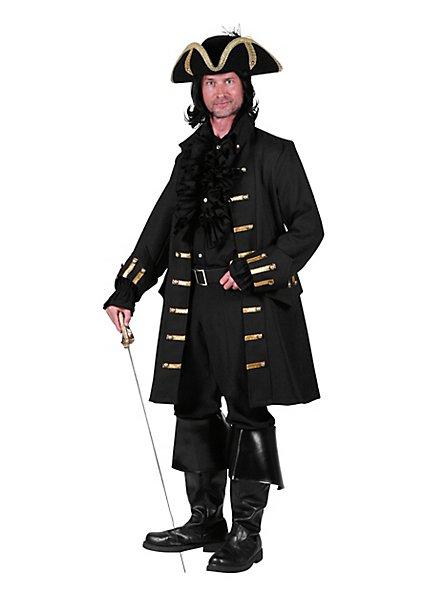 Men Pirate Jacket