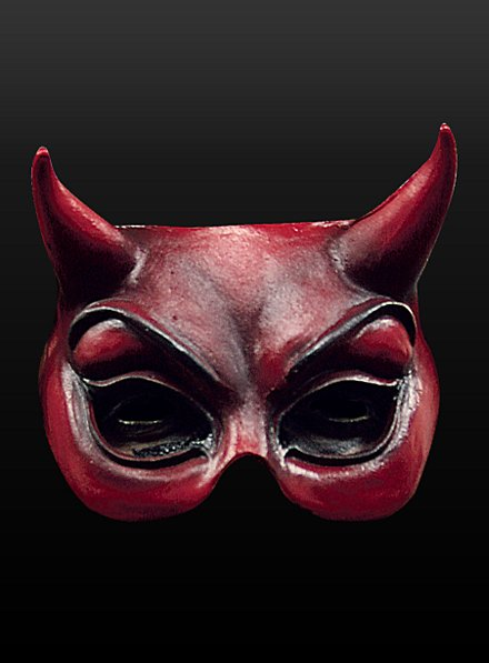 Mephisto Mask