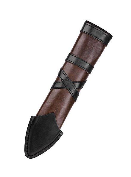 Mercenary Dagger Scabbard narrow