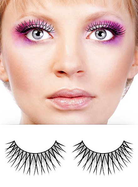 Michelle False Eyelashes
