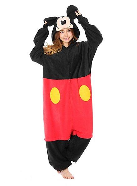 Micky Mouse Kigurumi costume