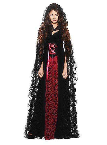 Midnight Lady Kleid