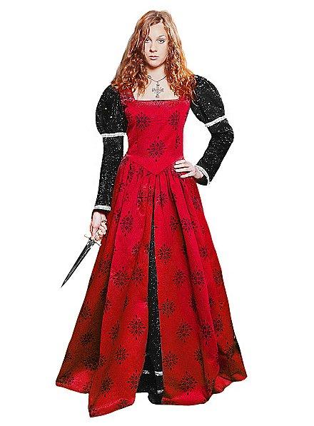 Milady de Winter Déguisement