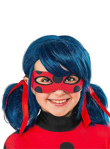 Miraculous Ladybug wig for children