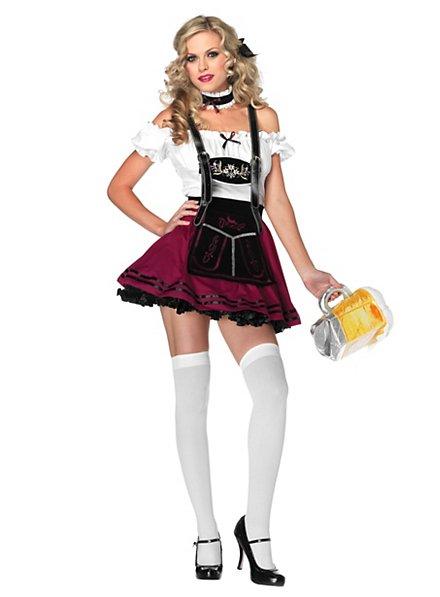 Miss Oktoberfest Déguisement
