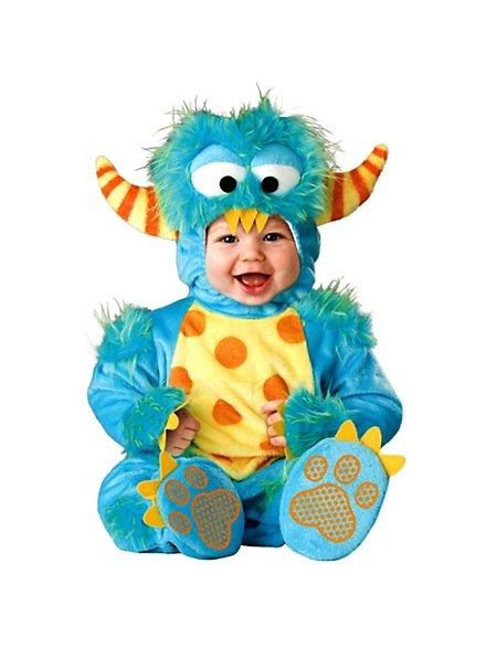 Monster Babykostüm