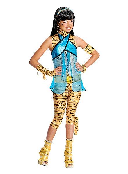 Monster High Cleo de Nile Kinderkostüm