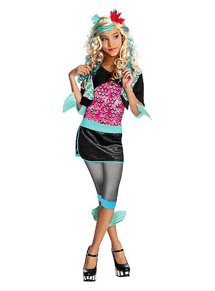Monster High Lagoona Blue Kinderkostüm