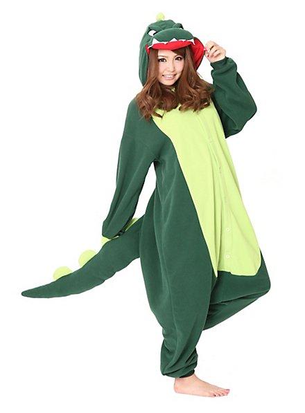 Monster Kigurumi Kostüm