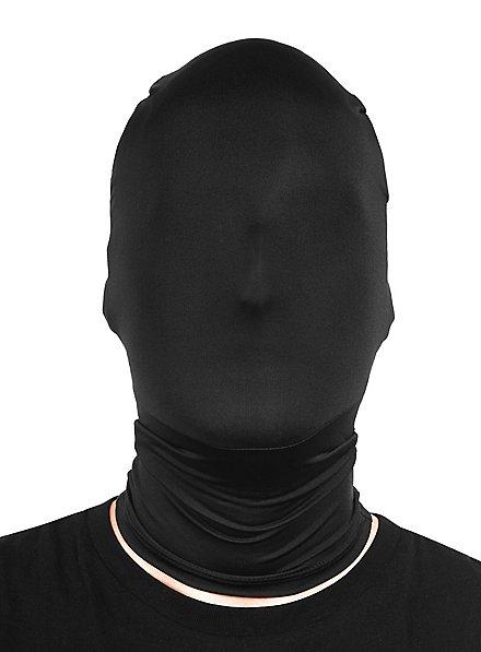 MorphMask officiel noir uni