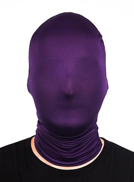 MorphMask officiel violet uni