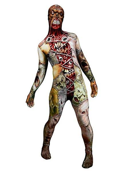 Morphsuit Facelift Full Body Costume