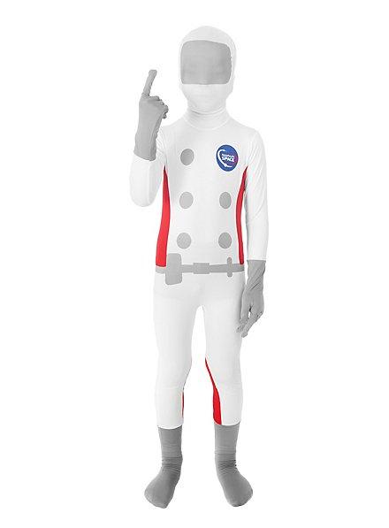 Morphsuit Kids Astronaut Full Body Costume