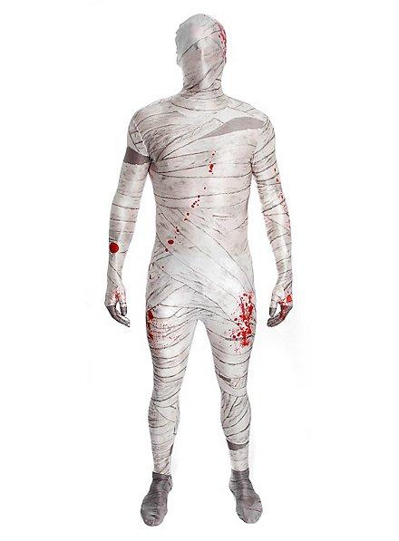 Morphsuit Kids Mummy Full Body Costume
