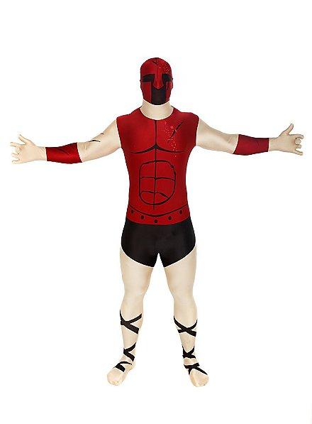 Morphsuit Spartan Full Body Costume