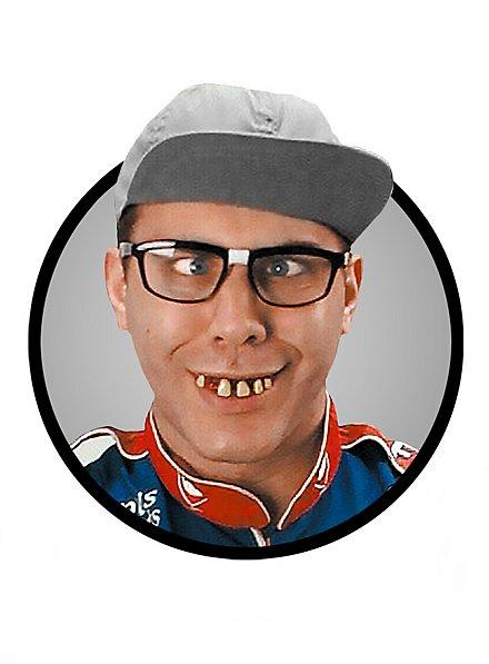 Motor Mouth Zähne