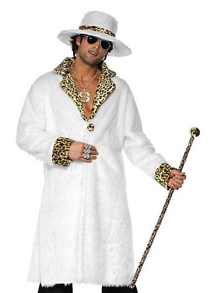 Mr. Big Stuff Costume
