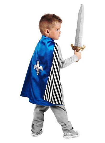 Musketier & Pirat Wendecape für Kinder