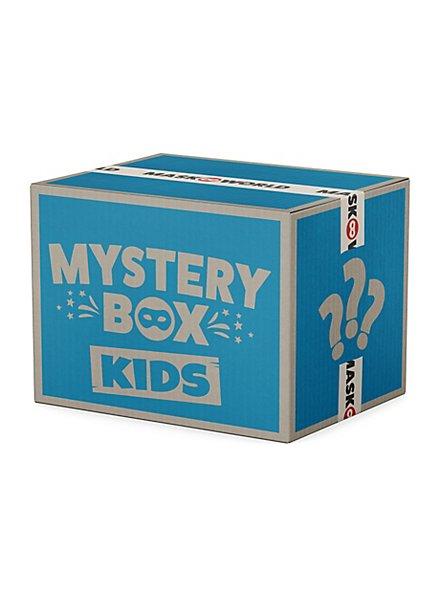 Mystery Box - 5 Kostüme für Jungen