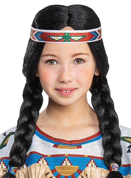 Nscho-tschi Headband for Kids
