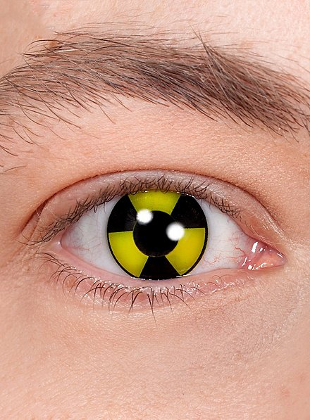 Nuklear Kontaktlinsen