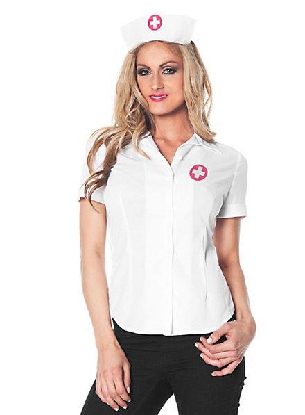 Nurse Uniform Blouse