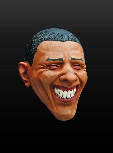 Obama Maske