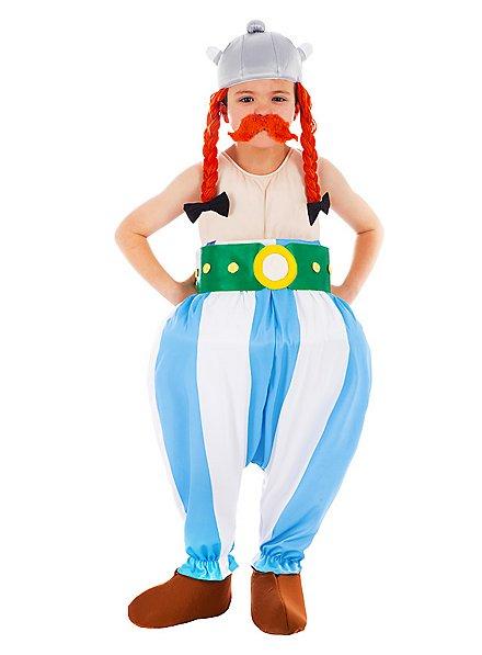 Obelix Child Costume