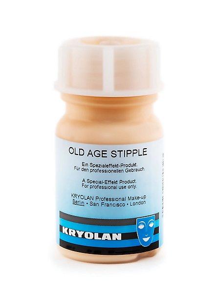 Old Skin Latex Milk