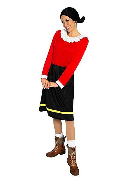 Olive Oyl Costume