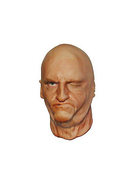 One Eye Jack Maske aus Schaumlatex