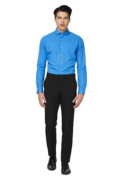 OppoSuits Blue Steel Hemd
